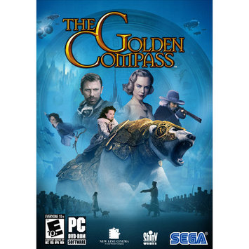 Sega 85215 The Golden Compass Pc
