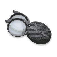 Bausch & Lomb Folding Magnifier 2 Lens 23mm Dia. 9x