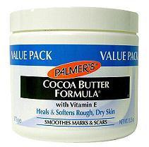 Palmer's Cocoa Butter Jar (13.25 oz.)