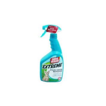 Bramton Company Simple Solution Extreme Cat Stain & Odor Remover
