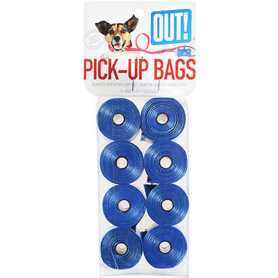 Out Pet OUT Poop Bag Bone Refill