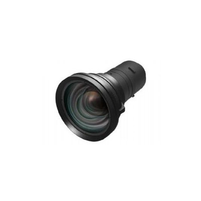Epson ELP LU01 - zoom lens - 10.9mm - 12.95mm