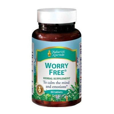 VPK by Maharishi Ayurveda - Worry Free Emotions - 60 Tablets