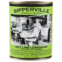 Sipperville Key Lime Lemonade Mix