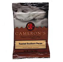 Cameron's Coffee Ground Toasted Southern Pecan (1.75 oz. ea, 24 ct.)
