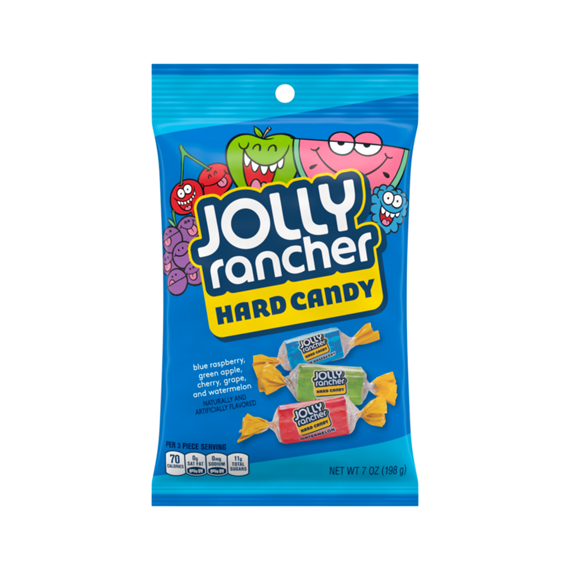 JOLLY RANCHER Hard Candy Original Flavors Assortment