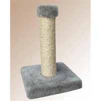Molly & Friends Sisal Cat Scratching Post- 13