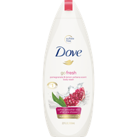 Dove Ultimate go Fresh Cool Essentials Deodorant Revive Pomegranate & Lemon Verbena Scent