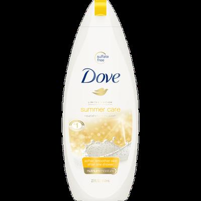 Dove Summer Care Nourishing Body Wash