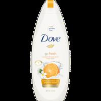 Dove go Fresh Energize Body Wash