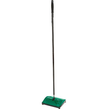 Bissell Biggreen Commercial Oreck Commercial 52325 Bissell 6.5 Carpet Sweeper