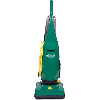 Bissell Biggreen Pro Bagged Upright Vacuum Bgu1451t - 1.20 Kw Motor - 10 A - 0.50 Fl Oz (bgu1451t)