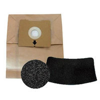 Bissell Zing Canister Vacuum Accessory Kit