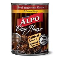 Nestlé Purina Pet Care Canned NP15262 Alpo Chop House Beef Tenderloin 12-13 Oz.