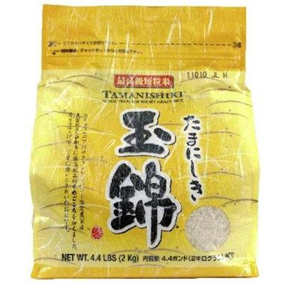 Tamanishiki BG18841 Tamanishiki Shrt Rice - 8x4.4LB