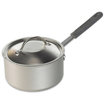 Nordic Ware NSF 1.5-qt. Restaurant Sauce Pan with Lid