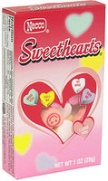 Necco Sweethearts