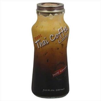 Taste Nirvana Thai Coffee Latte 9.5 fl oz