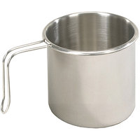 Stansport Stainless Steel Polished Sierra Cup (X-Large) 065745