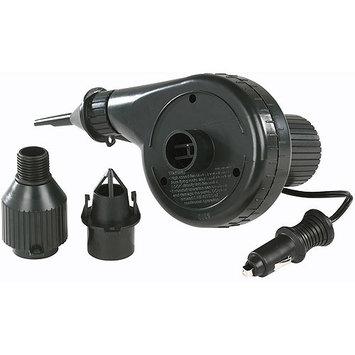 Stansport High Output 12 Volt Electric Air Pump