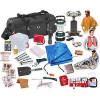 Stansport 011319703308 99600 Deluxe Emergency Preparedness Kit
