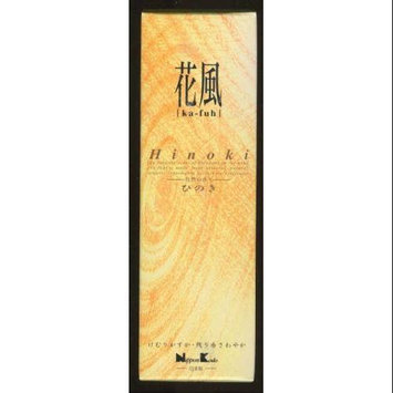 Nippon Kodo - Ka-fuh (Scents in the Wind) - Cypress (Hinoki) 120 Sticks
