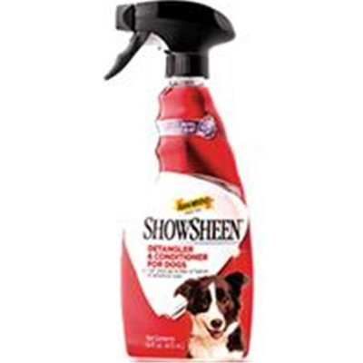 Absorbine ShowSheen Detangler & Conditioner for Dogs - 16 oz.