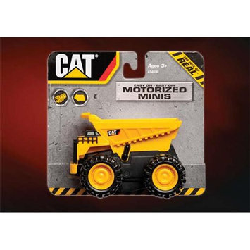 Cat Motorized Items CAT34691 Cat Motorized Mini Dump Truck