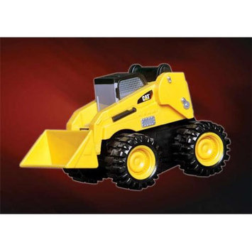 Cat Motorized Items CAT34694 Cat Motorized Mini Skid Steer