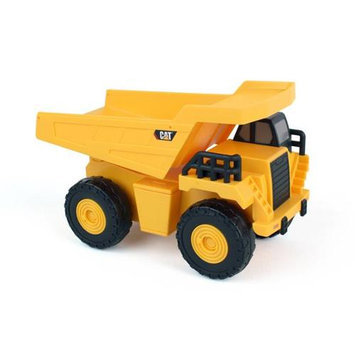 Cat Motorized Items CAT36721 Cat Crew Leader Dump Truck
