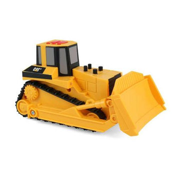 Cat Motorized Items CAT36722 Cat Crew Leader Bulldozer