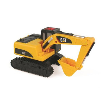 Cat Motorized Items CAT36723 Cat Crew Leader Excavator