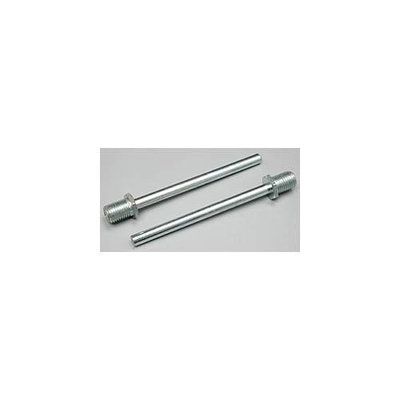 DUBRO PRODUCTS 250 Axle Shaft 1/4x3-3/8 (2)