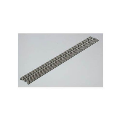 379 Full Threaded Rod 4-40 12(12) DUBQ1479 DUBRO PRODUCTS