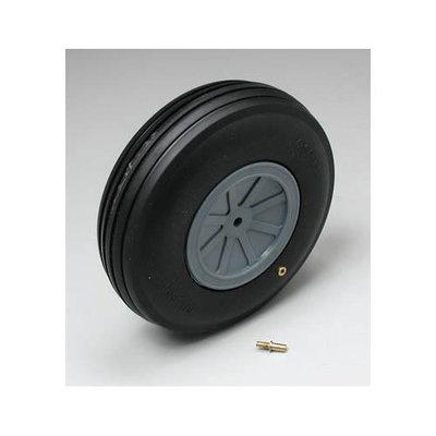 Du-bro 450TV Large Scale Treaded Wheel 4-1/2