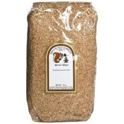 Bulk Grains 100 percent Organic Red Wheat Bran Bulk 25 Lbs - SPu142778