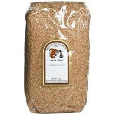 Bulk Grains 100 percent Organic Red Wheat Bran Bulk 25 Lbs - SPu142778
