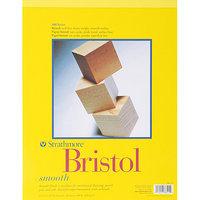 Strathmore Bristol Smooth Paper Pad 11
