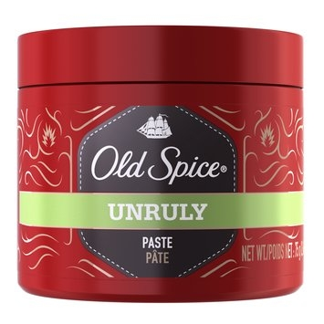 Old Spice Unruly Texturing Paste