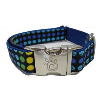 Chief Furry Officer 405 Dog Collar Size: Extra Large