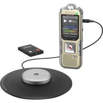 Philips Voice Tracer Dvt8000 - Voice Recorder