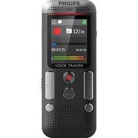Philips Voice Tracer Dvt2500 - Voice Recorder