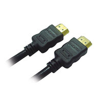 Inland 08222 HDMI Cable M/M 10' Black
