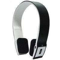inland 87093 Supra-aural ProHT Bluetooth Headset (Black)