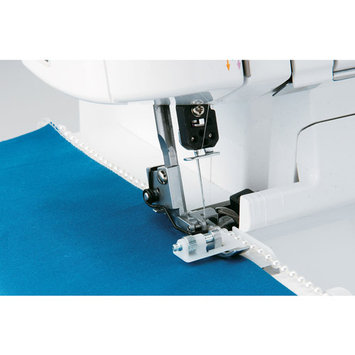 Brother International Brother SA150 Serger Pearl and Sequins Foot