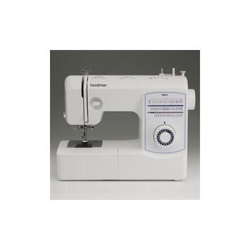 Brother Sewing Brother Xr53 Electric Sewing Machine - 53 Built-in Stitches - Automatic Threading - Portable (xr53)