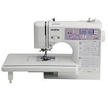 Brother Sewing Computerized Sewing and Quilting Machine