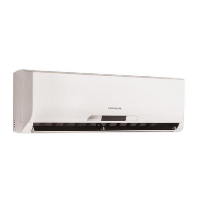 Frigidaire FRS093LW1 White Mini-Split Ductless Air Conditioner