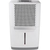 Frigidaire FAD504DUD ENGERGY STAR Dehumidifier - 50-Pint Capacity