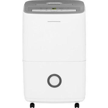 Frigidaire - 70-pint Dehumidifier - White